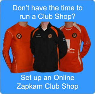 Zapkam Club Shop