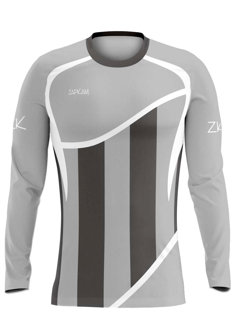 Striped Sublimated Hockey Shirts