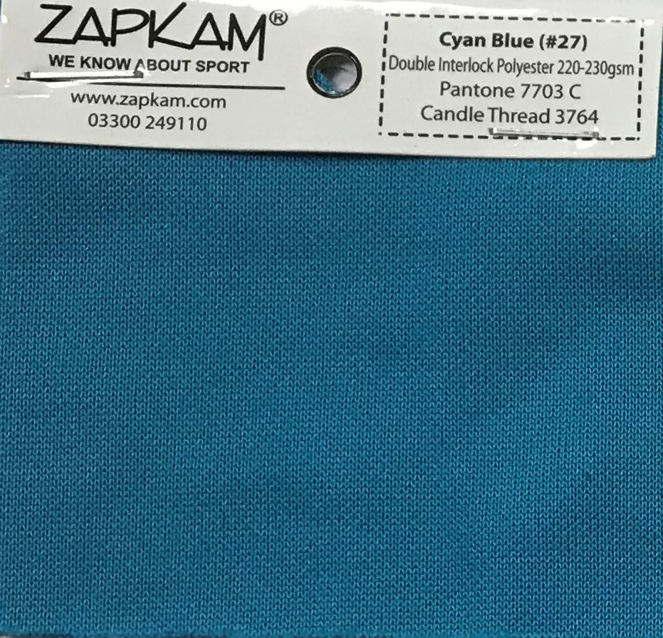 Double Interlock Polyester 230 gsm