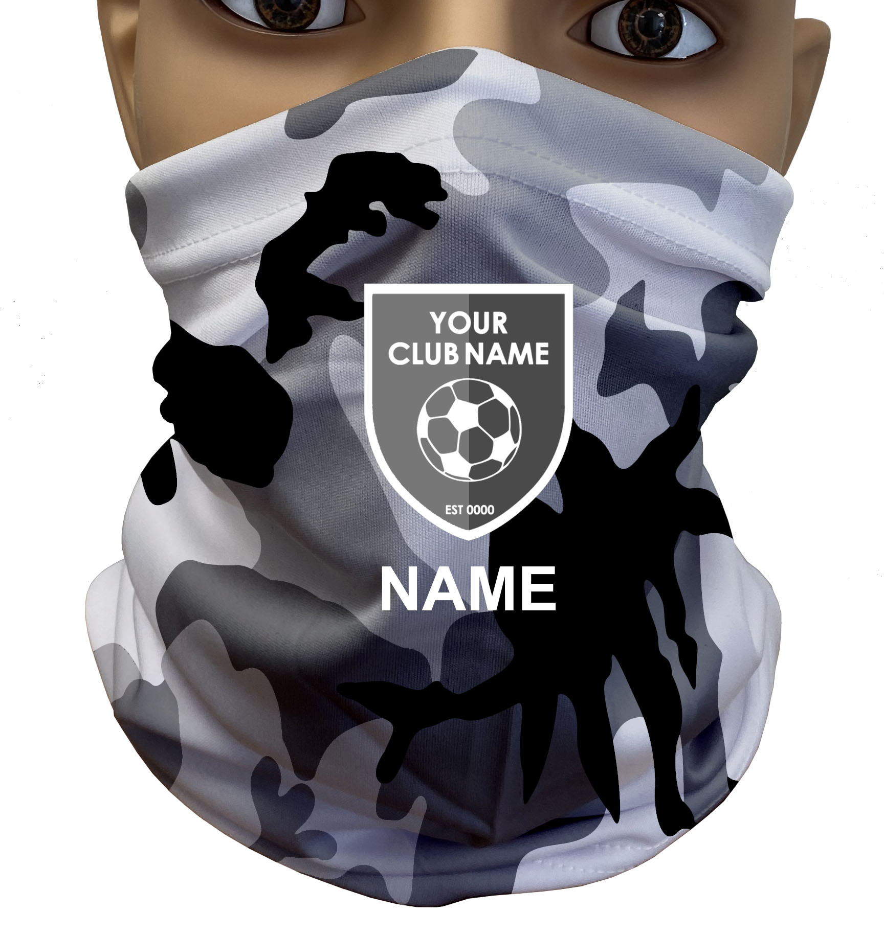 Camouflage Design Snood.JPG