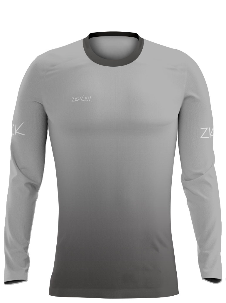 Fully Sublimated Round Neck Training Tops