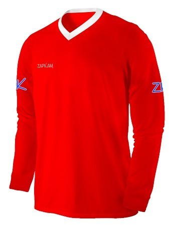 Style 1 Foam Padded Goalkeeper Shirt (Slim Fit).jpg