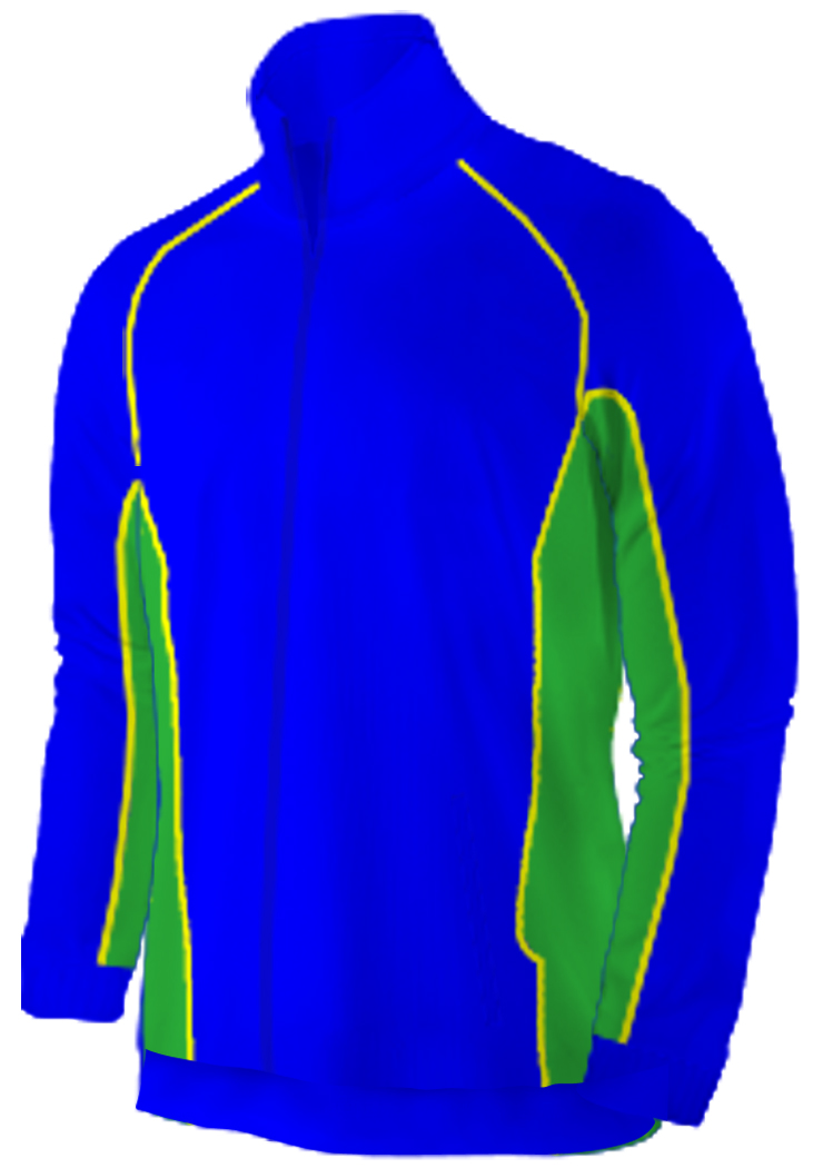 Style 112 Polycotton Fleece Jacket.jpg