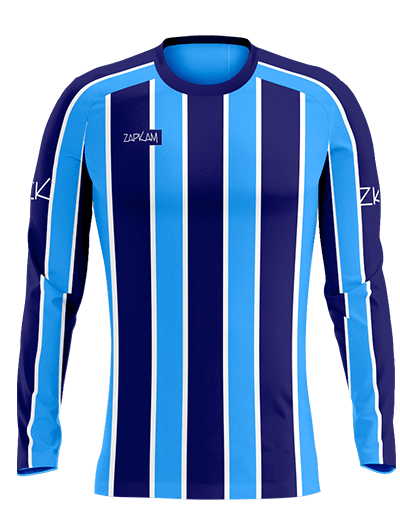 Design a football shirt