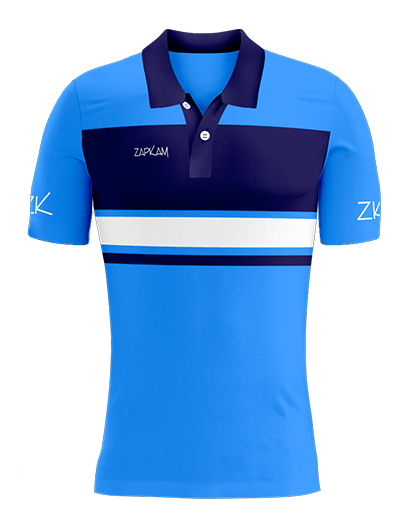 Design a polo shirt