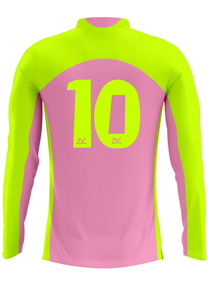 8e9d91f10 Hutton FC Pink Goalkeeper Shirt. MMade to Order - dispatched in 4 weeks.  N.A. ...